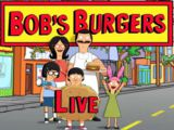 Bob's Burgers Live