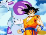 Dragon Ball Z Revival of F