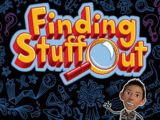 Finding Stuff Out