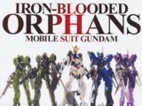 Gundam Iron-Blooded Orphans