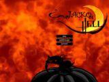 Infernal Pumpkins