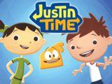 Justin Time