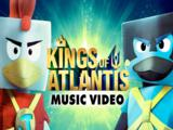 Kings of Atlantis