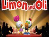 Limon and Oli