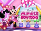 Minnie Bow Toons