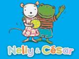 Nelly and Cesar