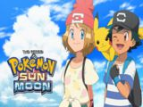 Pokémon The Series Sun and Moon