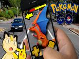 Pokemon Go Games
