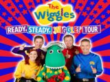 Ready Steady Wiggle