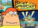 Ricky Sprocket Showbiz Boy