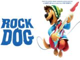 Rock Dog Trailer