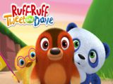 Ruff-Ruff Tweet and Dave