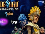 Sendokai Champions