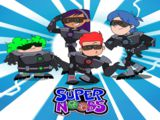 Super Noobs