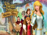 Swan Princess Royally Undercover
