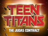 Teen Titans The Judas Contract Trailer