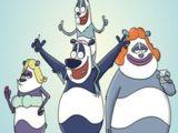 The Pandas