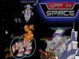 War in Space