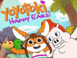 Yoyotoki HappyEars