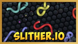 slither.io skins
