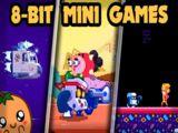 8-bit Mini Game Brawl Stars