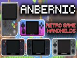 Anbernic Retro Game 350p