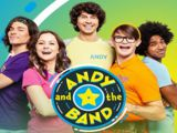 Andy and the Band