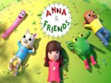 Anna and Friends