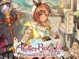 Atelier Ryza 2