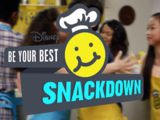 Be Your Best Snackdown