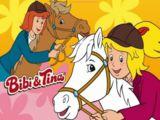 Bibi and Tina