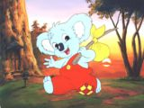 Blinky Bill The Mischievous Koala
