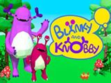 Blinky and Knobby