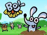 Boj And Buddies