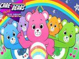 Care Bears Unlock the Music