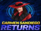 Carmen Sandiego Returns