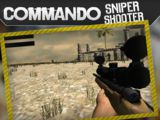 Commando Sniper Shooter
