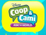 Coop and Cami Ask the World