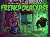 Cyanide and Happiness Freakpocalypse