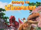 Diary of the Dinosaurs