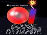 Dodge The Dynamite Pro