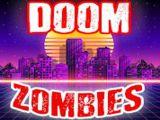 Doom Zombies Chainsaw
