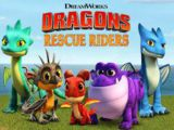 Dragons Rescue Riders Heroes of the Sky