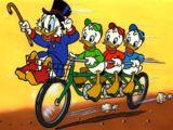 DuckTales Trailer