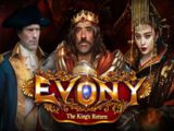 Evony The king's Return