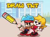 FNF Draw Puzzle