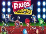 Fixies vs Grabots