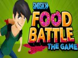 Food Battle The Game