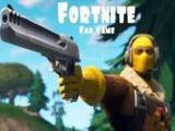 Fortnite Fan Game 1.0