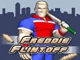 Freddie Flintoff All Round Cricket
